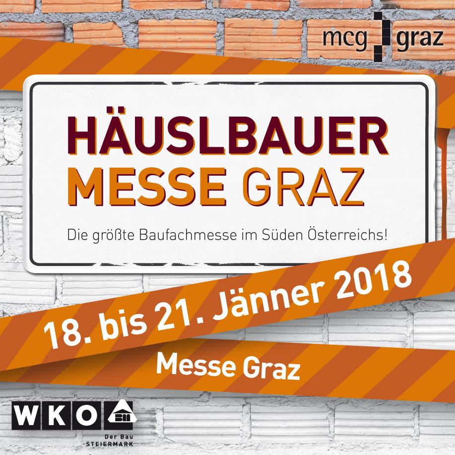 Häuslbauermesse 2018