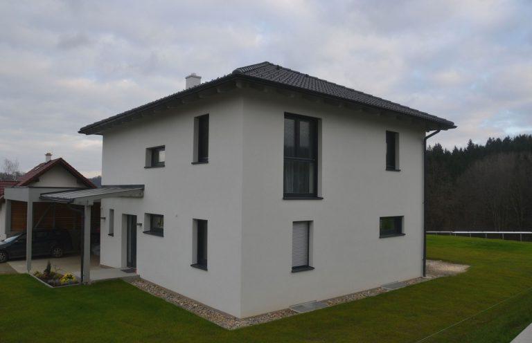 Haus des Monats Dezember 2016