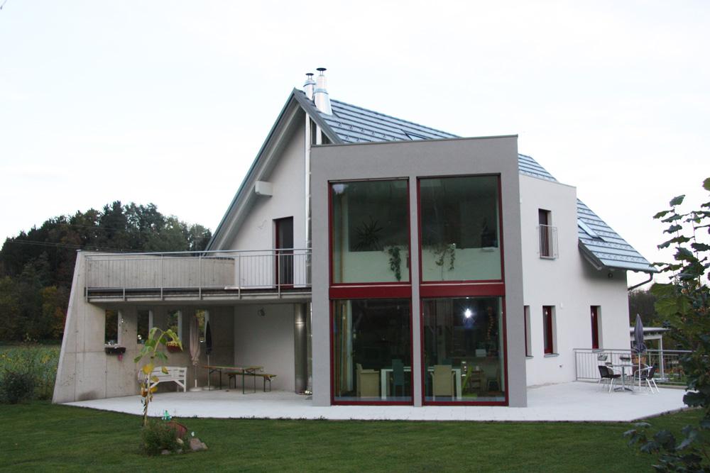 Satteldachhaus in kirchberg lieb massivhaus for Massivhaus katalog