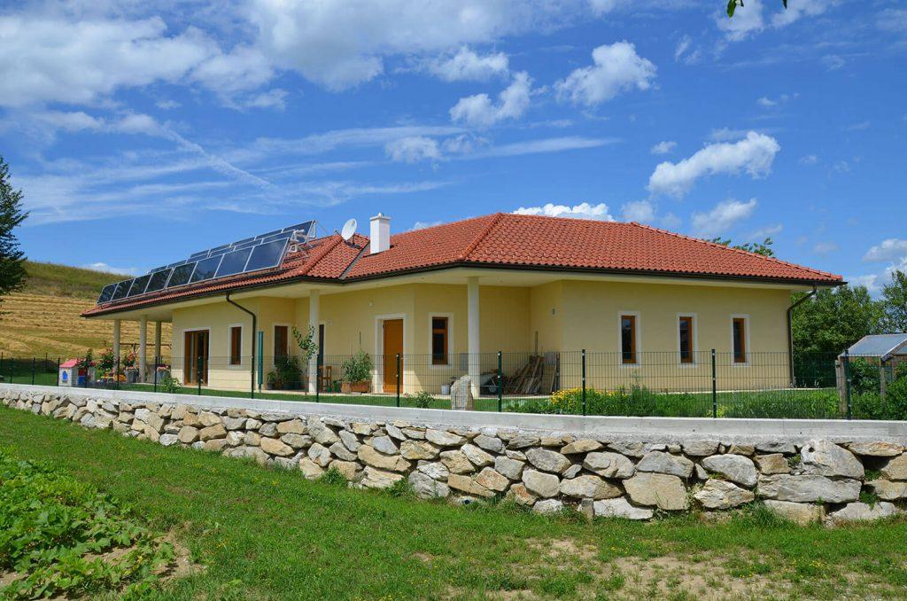 Sonnenhaus Birkfeld Lieb Massivhaus
